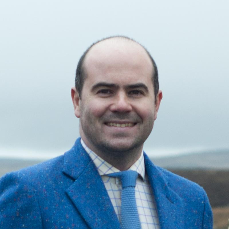 Dominic Mullen