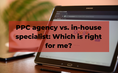 PPC agency vs in-house