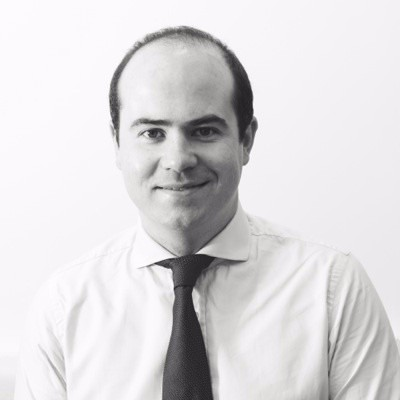 Headshot of Dominic Mullen, CEO of MM:Growth